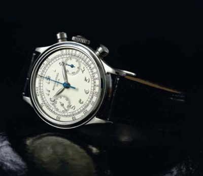 PATEK PHILIPPE. AN EXTREMLY FI