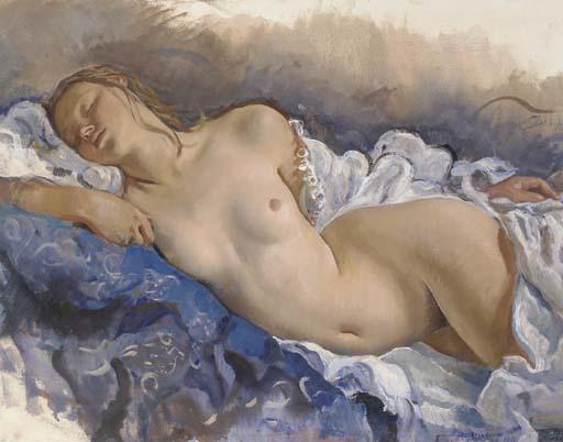 Zinaida Evgen'evna Serebriakov