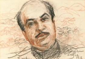 Martiros Sergeevich Sar'ian (1880-1972)