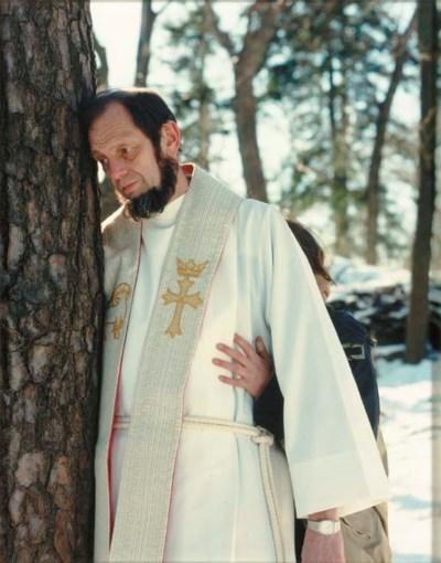 TORBJORN RODLAND (b. 1970)