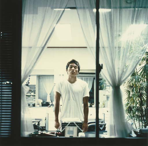 SHIZUKA YOKOMIZO (b. 1966)