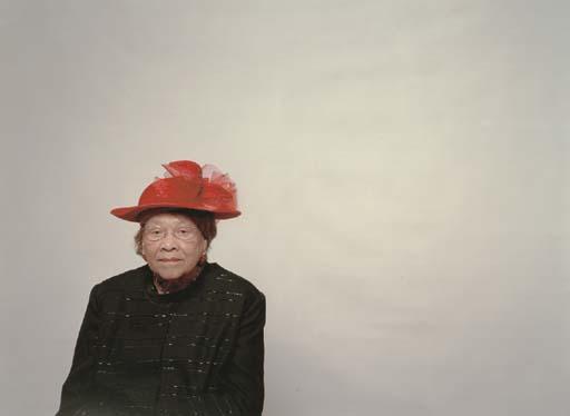 JULIE MOOS (b. 1965)