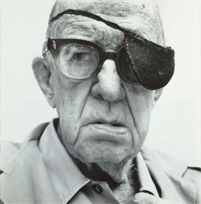 RICHARD AVEDON (1923-2004)