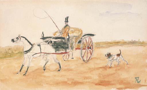 Henri Toulouse-Lautrec (1864-1