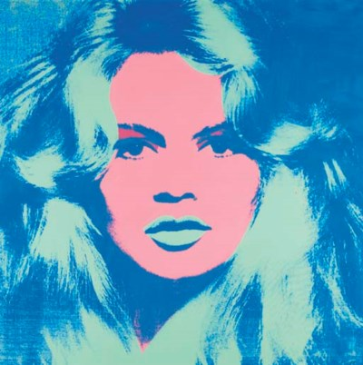 Andy Warhol (1928-1997)