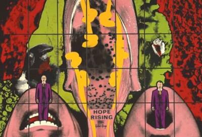 Gilbert & George (b. 1943 & b.