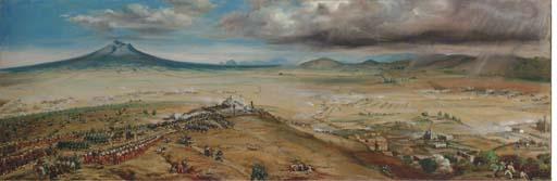 Patricio Ramos (Mexican 19th Century)