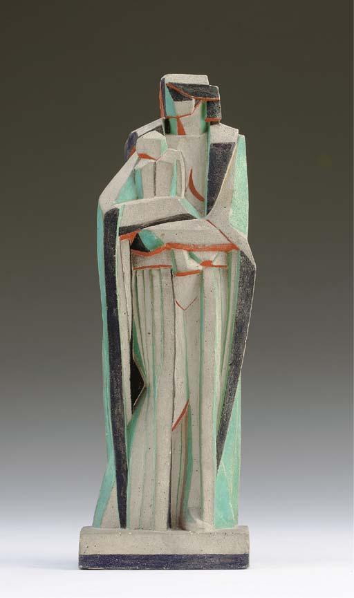 John Bradley Storrs (1885-1956