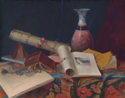 Nicholas Alden Brooks (1840-19