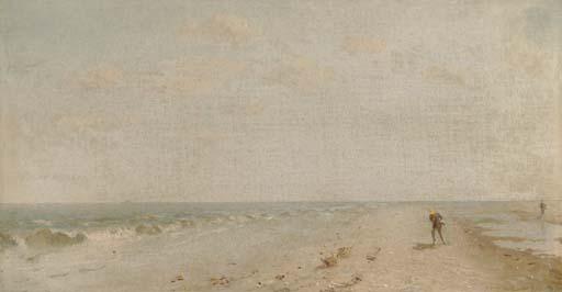 Sanford Robinson Gifford (1823