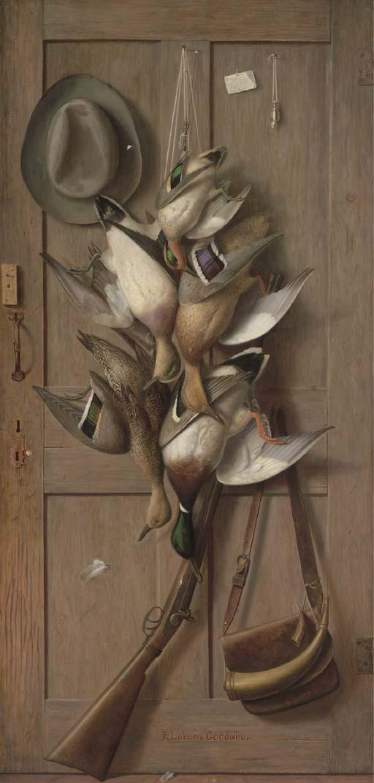 Richard LaBarre Goodwin (1840-