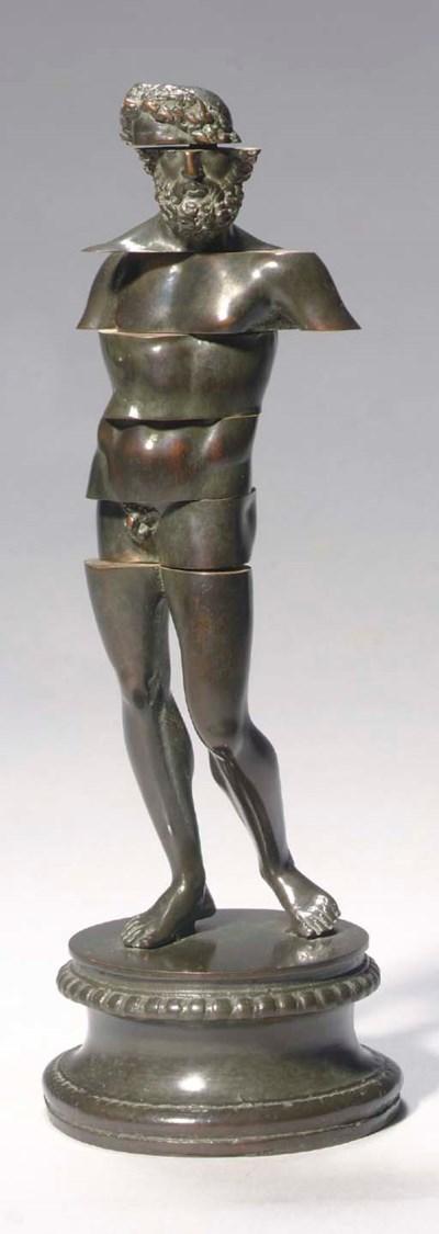 Arman (1928-2005)