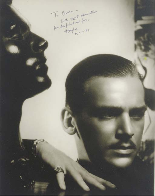 George Hurrell (20th Century)