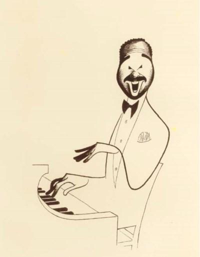 Albert Hirschfeld (1903-2003)