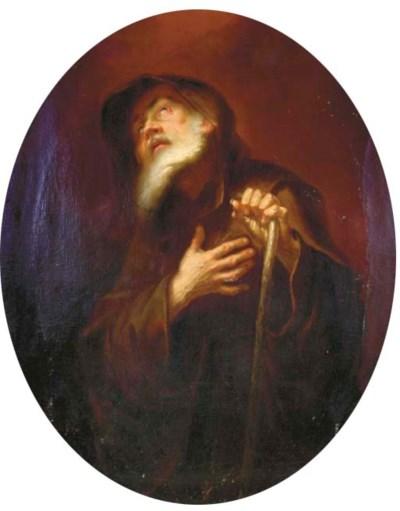 Follower of Jusepe de Ribera