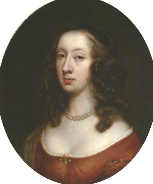 Circle of Sir Peter Lely (Soest 1618-1680 London)