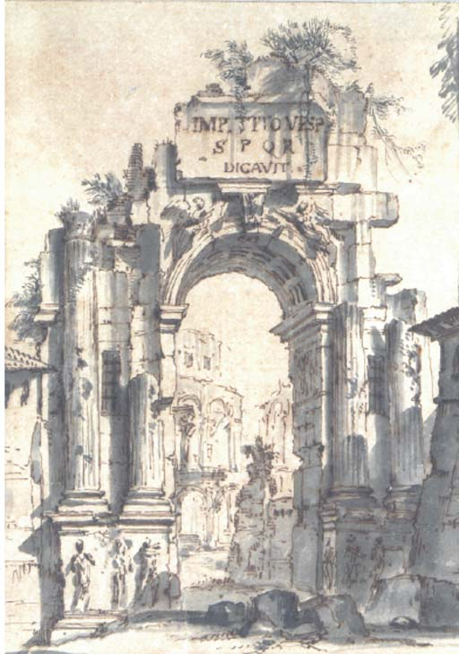 Attributed to Giovanni Battista Natali III, il Piacentino (Pontremoli 1698-1765 Cremona)