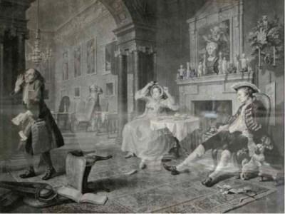 After William Hogarth (1697-17