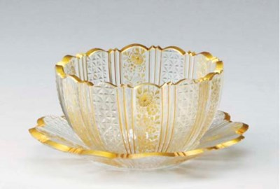 A SET OF CONTINENTAL GILT AND