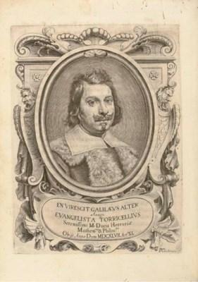 TORRICELLI, Evangelista (1608-