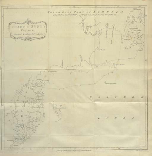 COXE, William (1747-1828). Acc