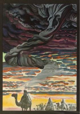 LAWRENCE, T.E. (1888-1935). Se