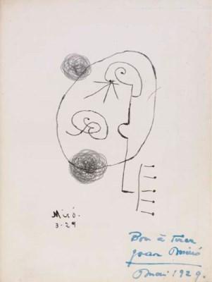 Miro, Joan (1893-1983)