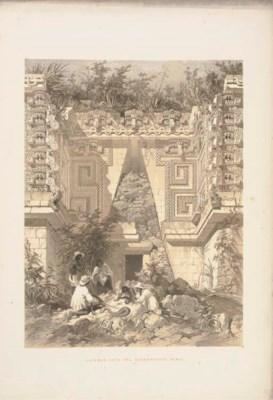 CATHERWOOD, Frederick (1799-18