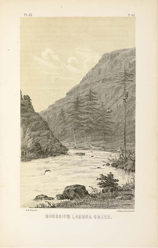 HEAP, Gwinn Harris (1817-1887)