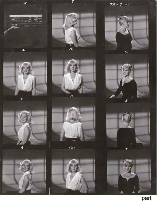 The Misfits, 1961/Marilyn Monroe