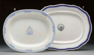 A large serving platter for th