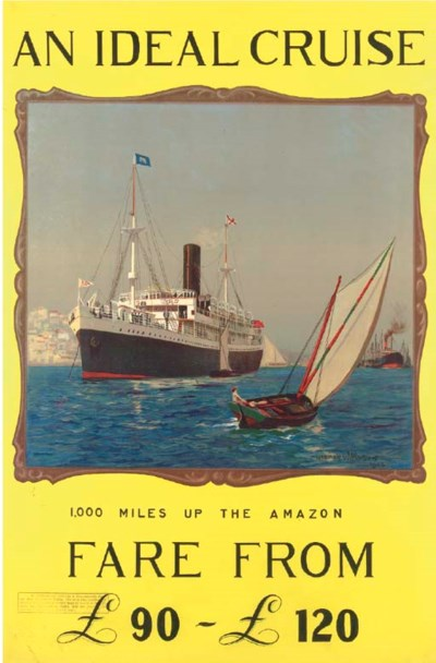 Wilkinson, Norman (1878-1934)