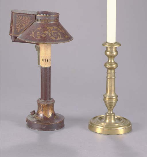 A PAIR OF NEOCLASSICAL STYLE T