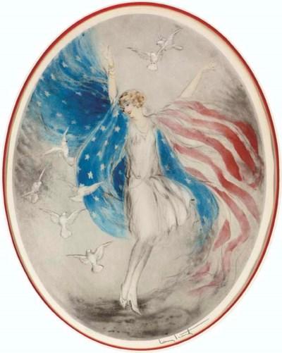 'Miss America', designed 1927