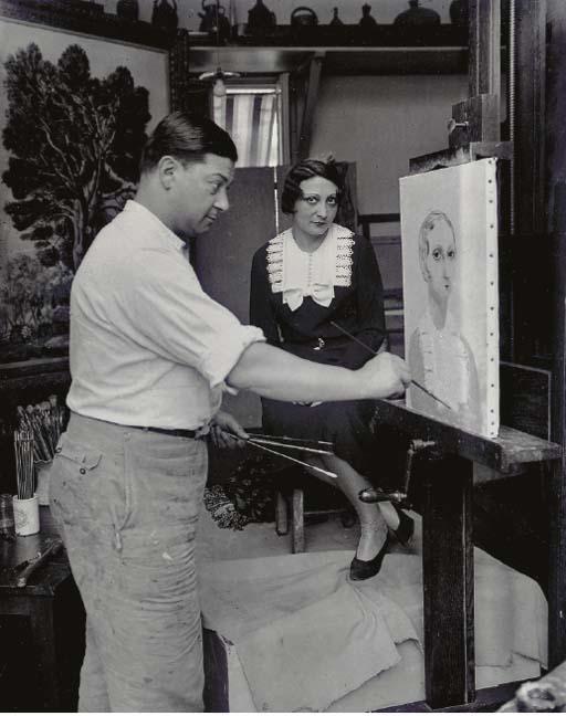 ANDRÉ KERTÉSZ (1894-1985)