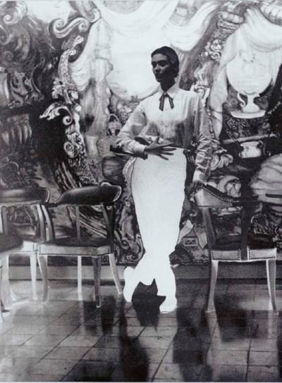 FRANCESCO SCAVULLO (1921-2004)