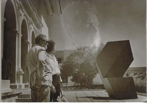 EDMUND TESKE (1911-1996)