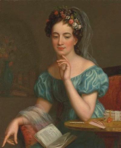 Charles Bird King (1785-1862)