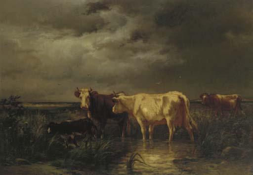 Carleton Wiggins (1848-1932)