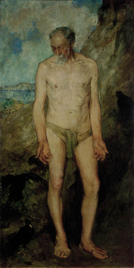 Charles Webster Hawthorne (187