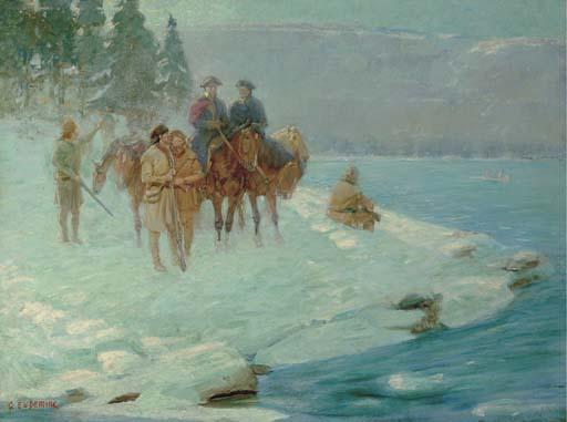 Edwin Willard Deming (1860-194