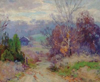 John William Vawter (1871-1941