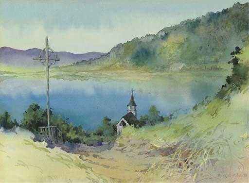 Alice Ravenal Huger Smith (187
