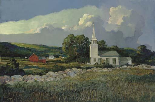 Eric Sloane (1910-1985)