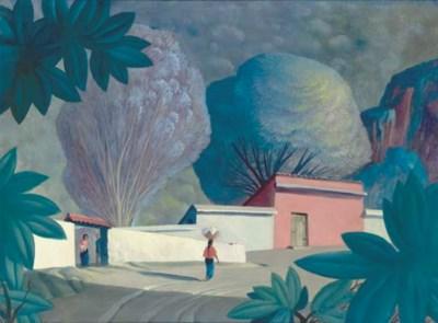 Dale Nichols (1904-1989)