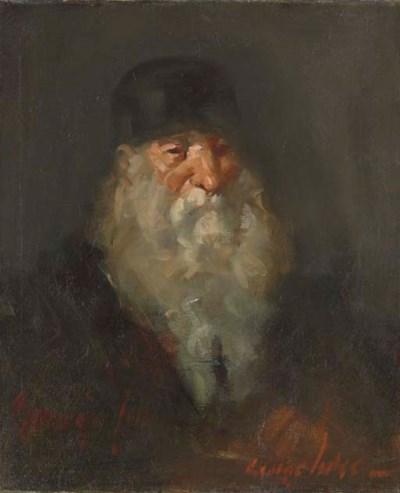 George Luks (1867-1933)