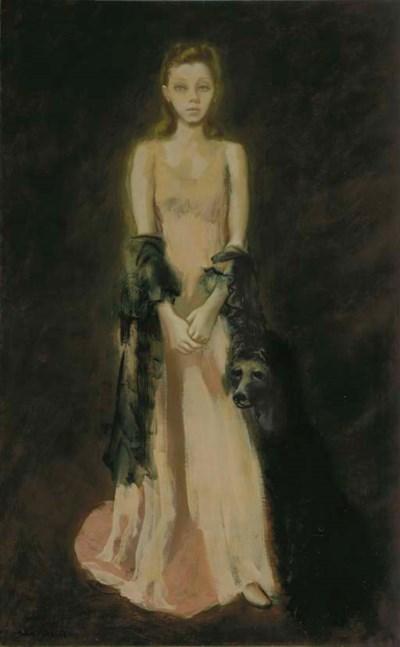 John Carroll (1892-1959)
