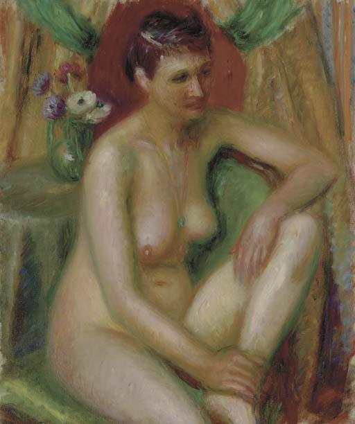 William Glackens (1870-1938)