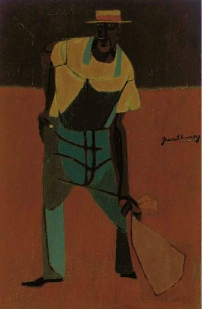Robert Gwathmey (1903-1988)