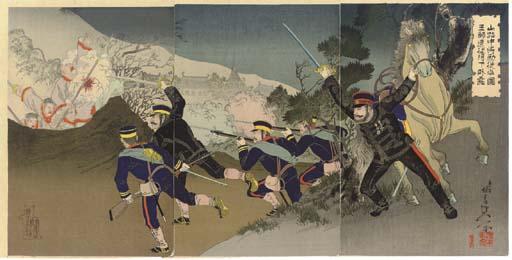 Watanabe Nobukazu (1874-1944)